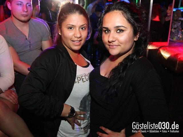 Partypics Soda 05.05.2012 HighFidelity Club