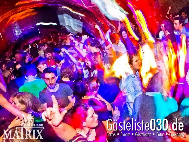 https://www.gaesteliste030.de/Partyfoto #40 Matrix Berlin vom 23.02.2012