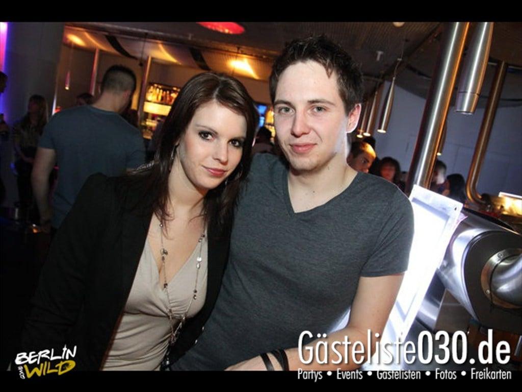 Partyfoto #49 E4 10.03.2012 Berlin Gone Wild powered by 98.8 KISS FM