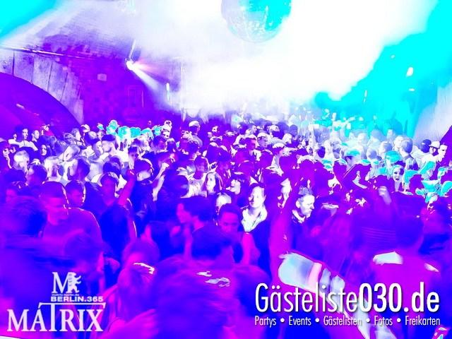 https://www.gaesteliste030.de/Partyfoto #48 Matrix Berlin vom 30.03.2012