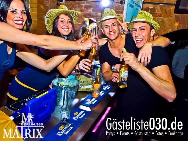 https://www.gaesteliste030.de/Partyfoto #190 Matrix Berlin vom 06.04.2012