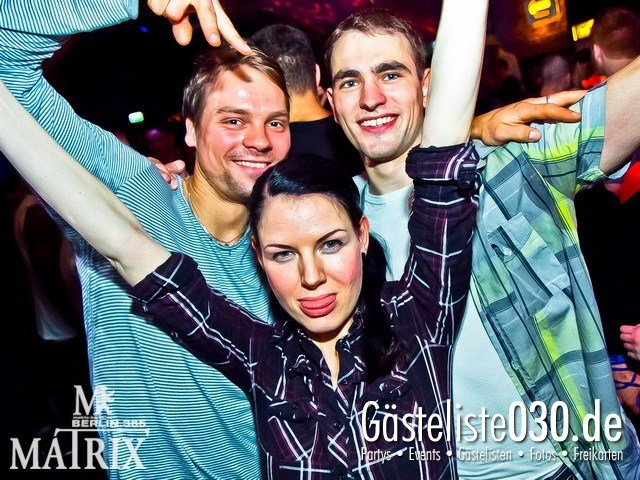 https://www.gaesteliste030.de/Partyfoto #75 Matrix Berlin vom 22.02.2012