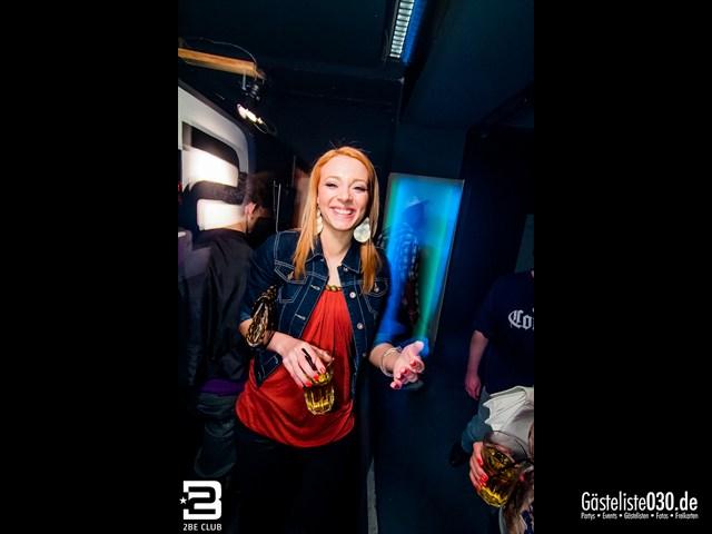 https://www.gaesteliste030.de/Partyfoto #182 2BE Club Berlin vom 31.03.2012