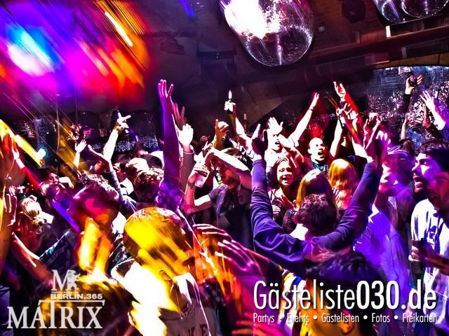 https://www.gaesteliste030.de/Partyfoto #48 Matrix Berlin vom 10.12.2011
