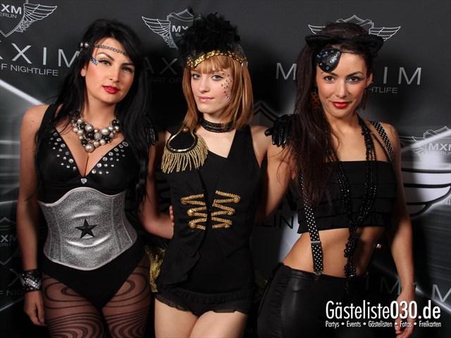 https://www.gaesteliste030.de/Partyfoto #64 Maxxim Berlin vom 23.03.2012