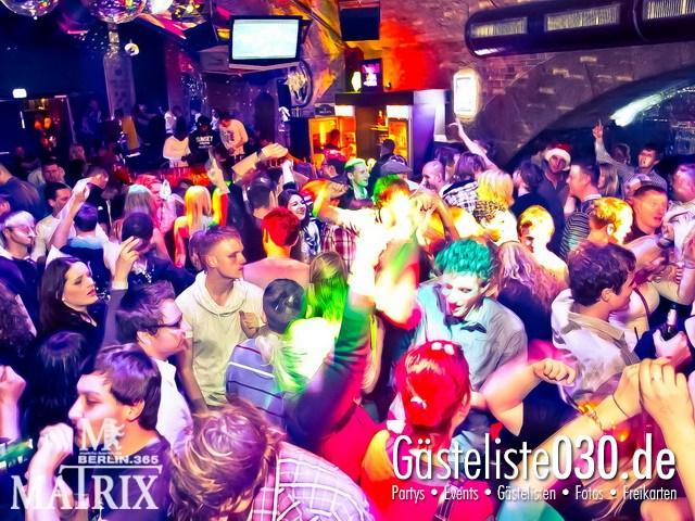 https://www.gaesteliste030.de/Partyfoto #81 Matrix Berlin vom 16.12.2011