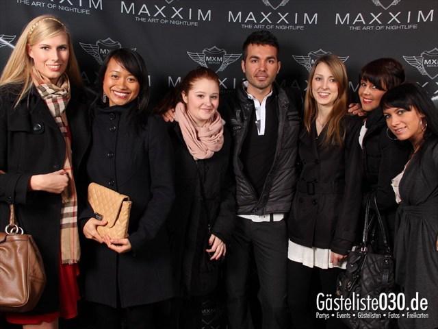 https://www.gaesteliste030.de/Partyfoto #123 Maxxim Berlin vom 23.03.2012