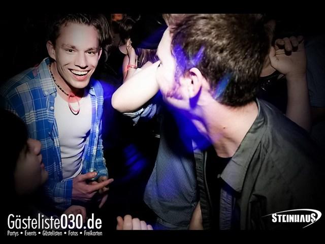 https://www.gaesteliste030.de/Partyfoto #81 Steinhaus Berlin vom 28.04.2012