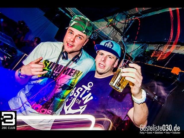 https://www.gaesteliste030.de/Partyfoto #11 2BE Club Berlin vom 21.04.2012