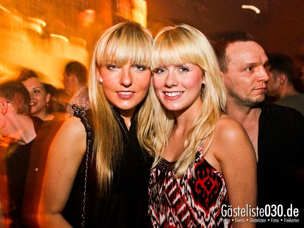 Partyfoto #48 Soda 24.03.2012 High Fidelity Club