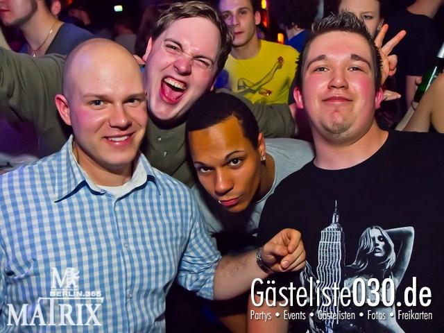 https://www.gaesteliste030.de/Partyfoto #43 Matrix Berlin vom 23.02.2012