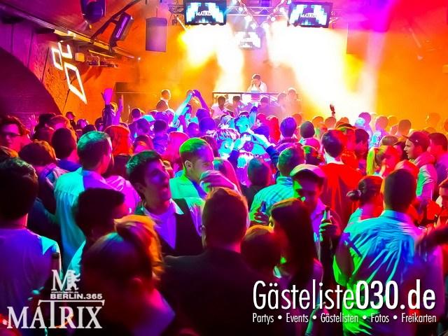https://www.gaesteliste030.de/Partyfoto #47 Matrix Berlin vom 13.01.2012