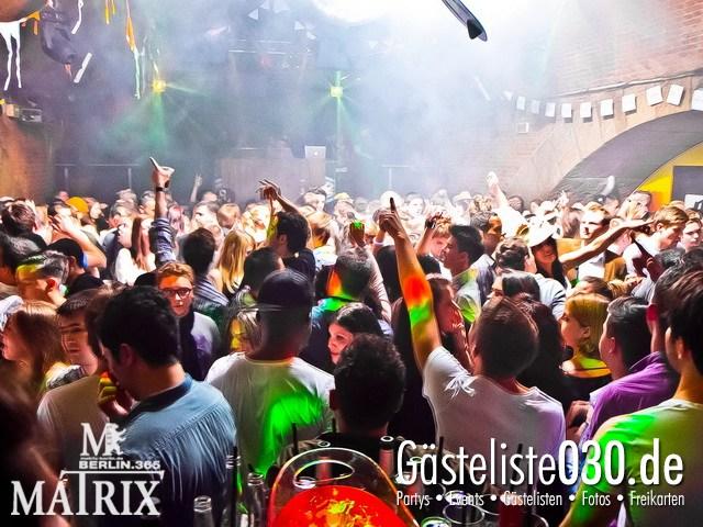 https://www.gaesteliste030.de/Partyfoto #166 Matrix Berlin vom 06.04.2012