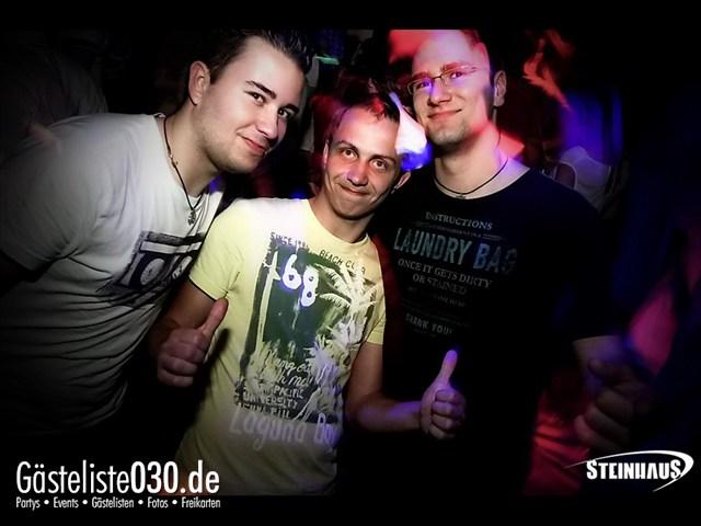 https://www.gaesteliste030.de/Partyfoto #69 Steinhaus Berlin vom 28.04.2012