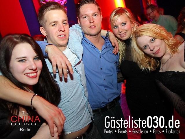 https://www.gaesteliste030.de/Partyfoto #19 China Lounge Berlin vom 13.01.2012