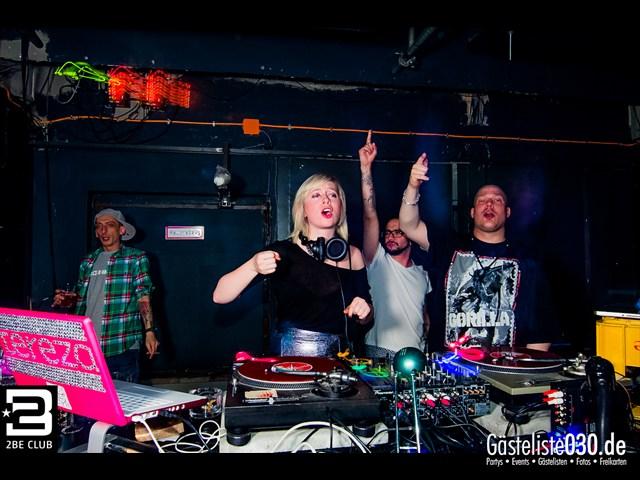 https://www.gaesteliste030.de/Partyfoto #139 2BE Club Berlin vom 14.04.2012