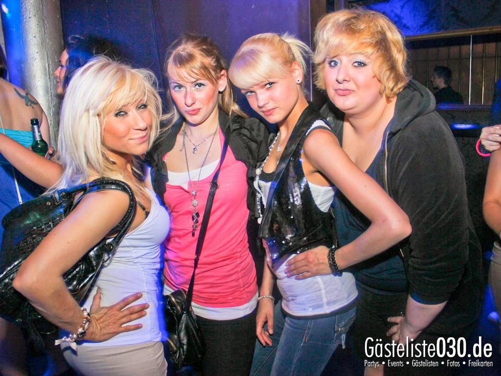 Partyfoto #50 Soda 28.04.2012 HighFidelity Club