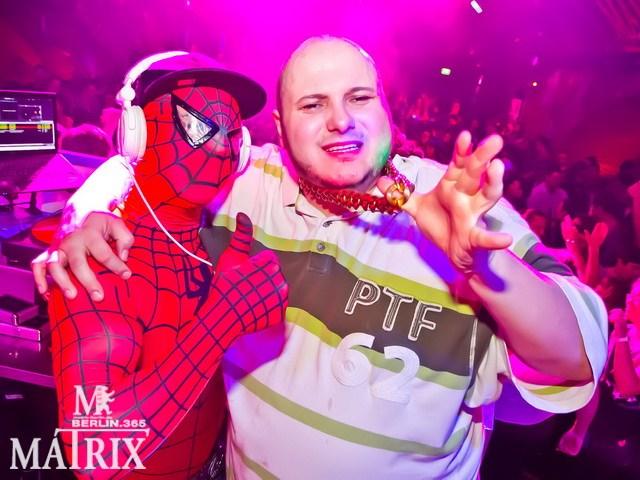 Partyfoto #49 Matrix 22.02.2012 Allure