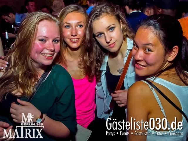 https://www.gaesteliste030.de/Partyfoto #48 Matrix Berlin vom 10.05.2012