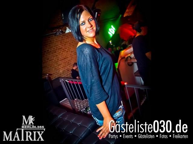 https://www.gaesteliste030.de/Partyfoto #52 Matrix Berlin vom 17.02.2012