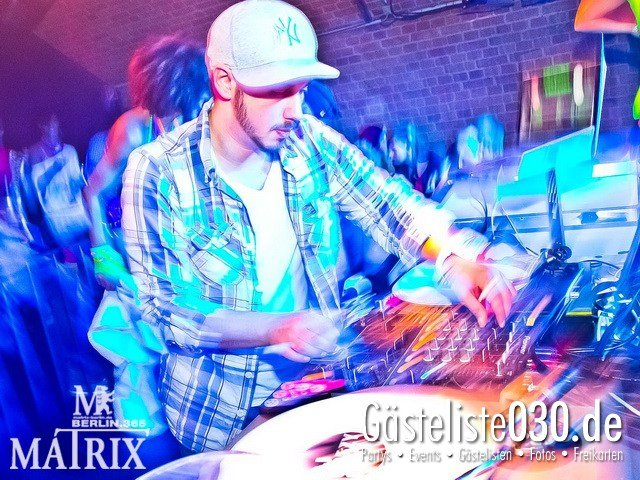 https://www.gaesteliste030.de/Partyfoto #57 Matrix Berlin vom 04.02.2012