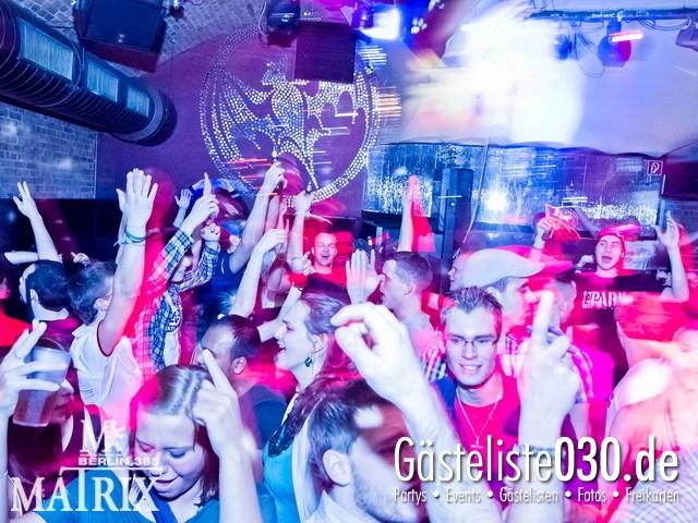 https://www.gaesteliste030.de/Partyfoto #103 Matrix Berlin vom 04.01.2012