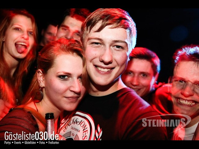 https://www.gaesteliste030.de/Partyfoto #35 Steinhaus Berlin vom 17.02.2012