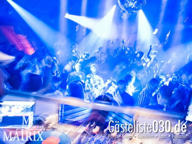 https://www.gaesteliste030.de/Partyfoto #30 Matrix Berlin vom 23.12.2011
