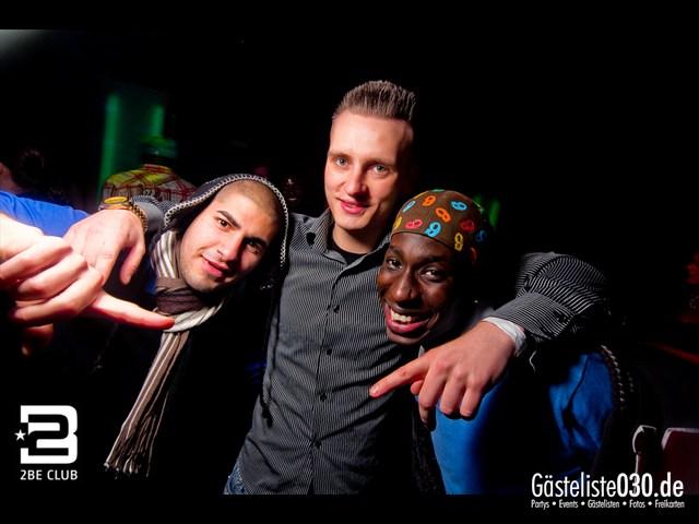 https://www.gaesteliste030.de/Partyfoto #173 2BE Club Berlin vom 10.12.2011