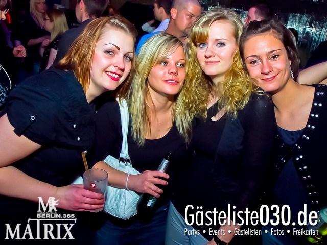 https://www.gaesteliste030.de/Partyfoto #59 Matrix Berlin vom 21.04.2012