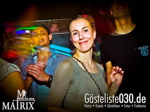 https://www.gaesteliste030.de/Partyfoto #71 Matrix Berlin vom 21.04.2012