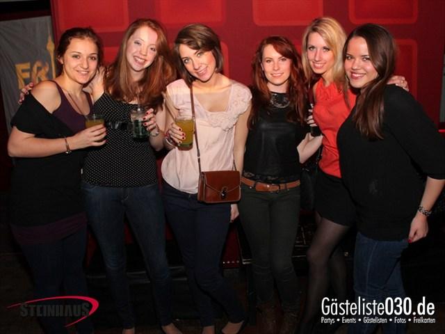 https://www.gaesteliste030.de/Partyfoto #11 Steinhaus Berlin vom 09.03.2012