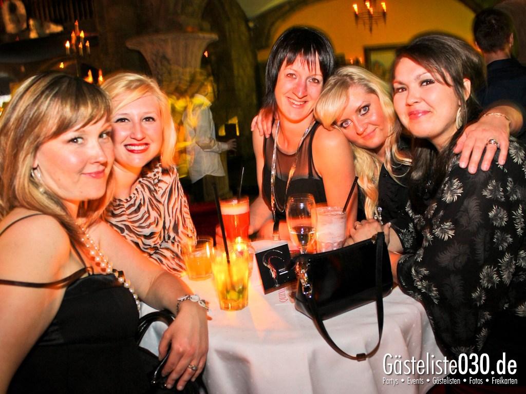 Partyfoto #50 Adagio 14.04.2012 The JAM FM Saturday Club Vol. III