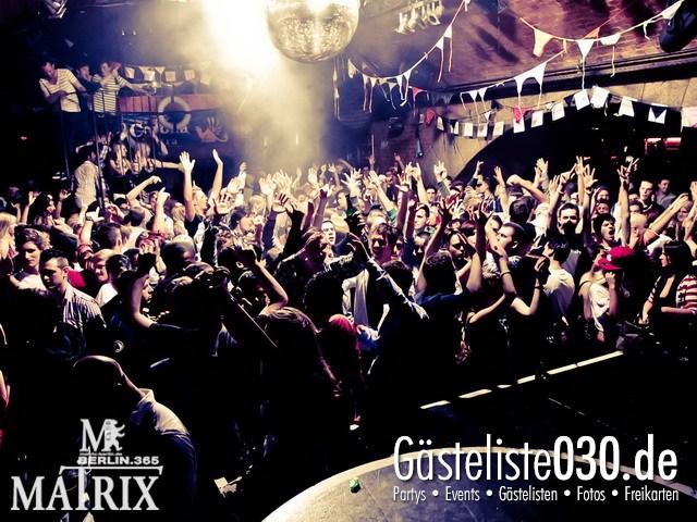 https://www.gaesteliste030.de/Partyfoto #58 Matrix Berlin vom 07.04.2012