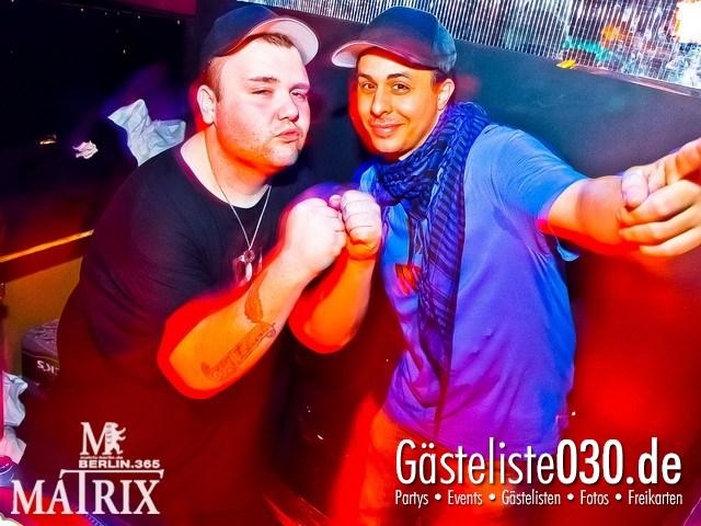 https://www.gaesteliste030.de/Partyfoto #28 Matrix Berlin vom 21.03.2012