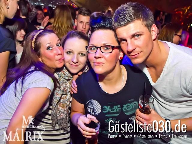 https://www.gaesteliste030.de/Partyfoto #93 Matrix Berlin vom 22.02.2012