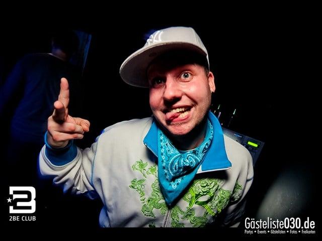 https://www.gaesteliste030.de/Partyfoto #62 2BE Club Berlin vom 14.01.2012
