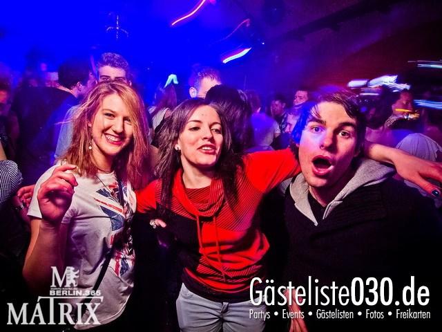 https://www.gaesteliste030.de/Partyfoto #64 Matrix Berlin vom 01.02.2012
