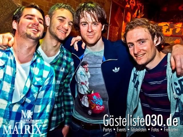https://www.gaesteliste030.de/Partyfoto #149 Matrix Berlin vom 07.04.2012