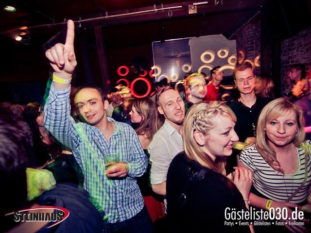 https://www.gaesteliste030.de/Partyfoto #31 Steinhaus Berlin vom 17.03.2012