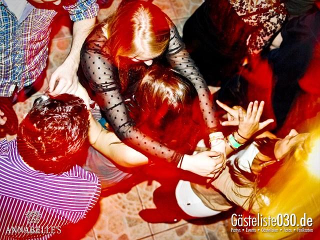 https://www.gaesteliste030.de/Partyfoto #83 Annabelle's Berlin vom 13.04.2012