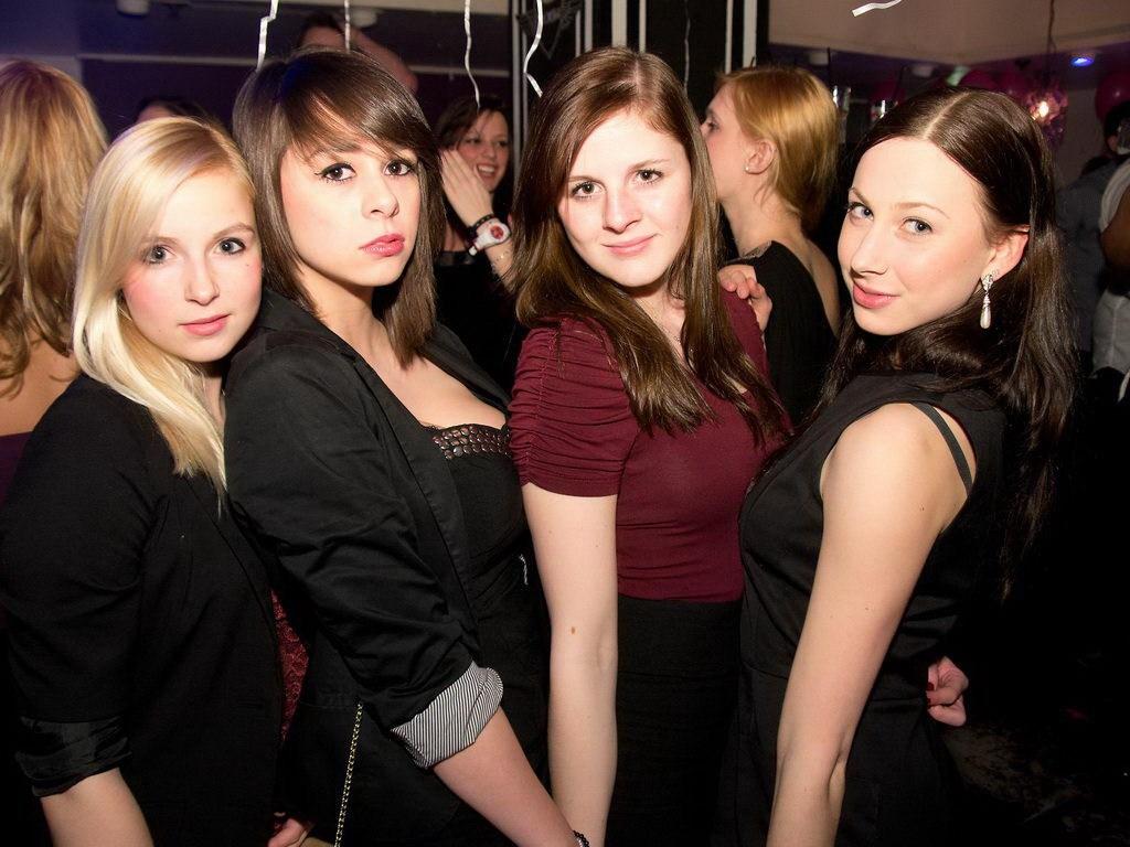 Partyfoto #48 Maxxim 14.01.2012 Pink Elephant