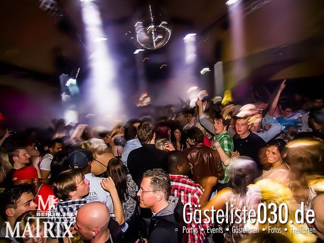 https://www.gaesteliste030.de/Partyfoto #38 Matrix Berlin vom 16.05.2012