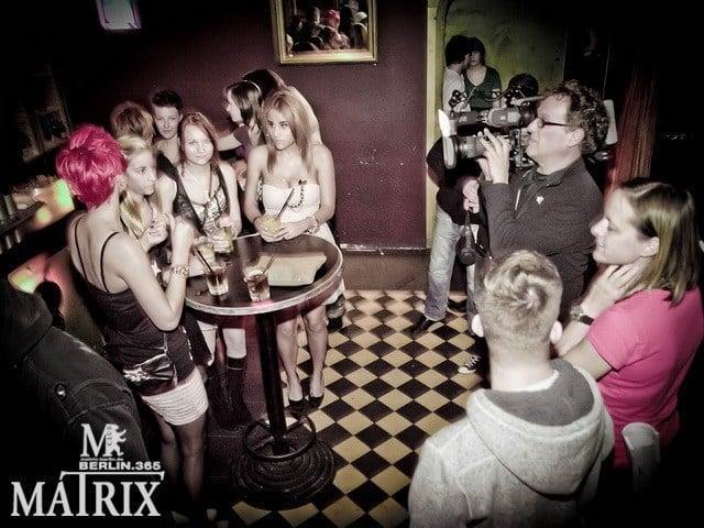 Partyfoto #50 Matrix 13.01.2012 Energy BERLIN präs. We Love To Party