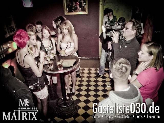 https://www.gaesteliste030.de/Partyfoto #50 Matrix Berlin vom 13.01.2012