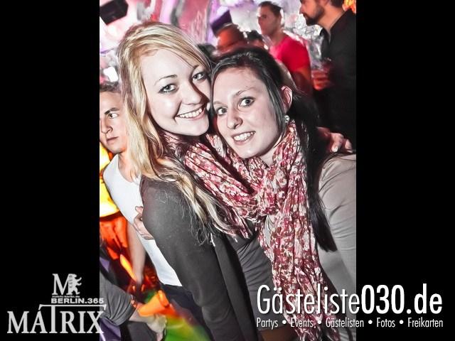 https://www.gaesteliste030.de/Partyfoto #6 Matrix Berlin vom 06.01.2012