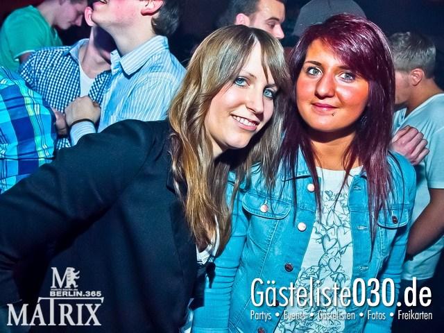 https://www.gaesteliste030.de/Partyfoto #79 Matrix Berlin vom 09.02.2012