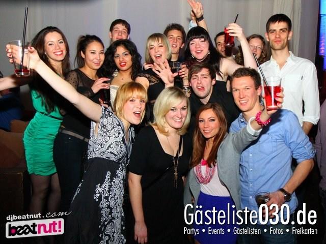 https://www.gaesteliste030.de/Partyfoto #41 Spindler & Klatt Berlin vom 28.01.2012