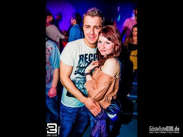 https://www.gaesteliste030.de/Partyfoto #10 2BE Club Berlin vom 21.04.2012
