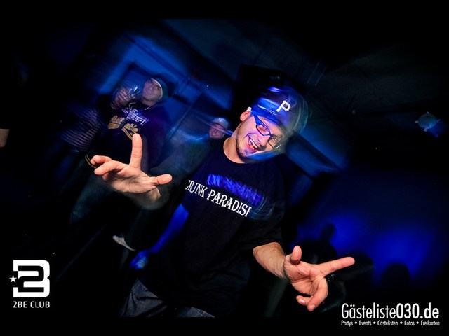 https://www.gaesteliste030.de/Partyfoto #61 2BE Club Berlin vom 14.01.2012